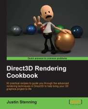 7101OT_Direct3D Rendering Cookbook